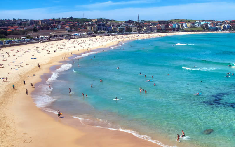 North Coast Sydney Tourism