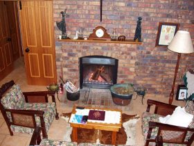 Twilight Grove Farm Bed and Breakfast Farm Stay - Sydney Tourism