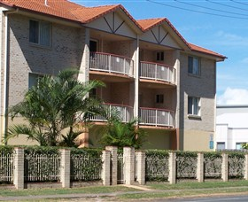 Sylvan Beach Resort - Sydney Tourism