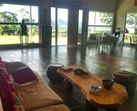 Uluramaya Retreat Cabins - Sydney Tourism