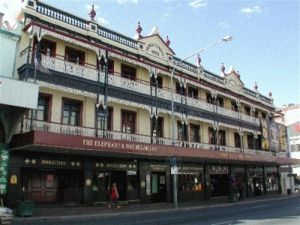 Prince Consort Backpackers - Sydney Tourism