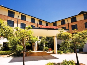 Travelodge Hotel Garden City Brisbane - Sydney Tourism