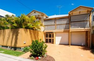 Cream Gables Bed and Breakfast - Sydney Tourism