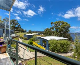 Port Huon Cottages - Sydney Tourism