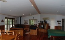 Barrington Country Retreat - Dungog - Sydney Tourism