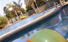 Barlings Beach Holiday Park - Sydney Tourism