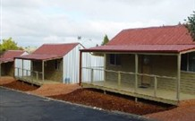 BIG4 Bathurst Panorama Holiday Park - Sydney Tourism