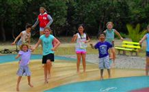 BIG4 Moruya Heads Easts at Dolphin Beach Holiday Park - Sydney Tourism