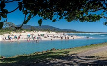 Crescent Head Holiday Park - Sydney Tourism