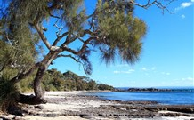 Currarong Beachside Holiday Park - Sydney Tourism