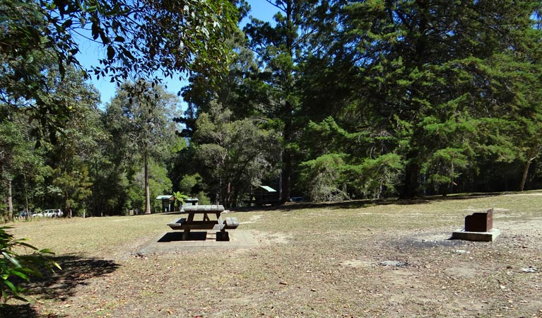 Cutters Camp campground - Sydney Tourism