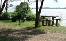 Farquhar Park Camping Ground - Sydney Tourism