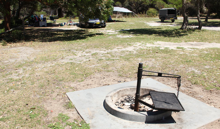 Gillards campground - Sydney Tourism