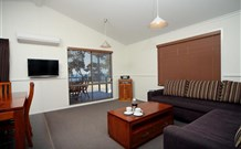 Huskisson White Sands Holiday Park - Sydney Tourism