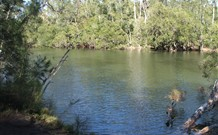 Jervis Bay Cabins and Hidden Creek Real Camping - Sydney Tourism