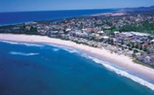 Kingscliff Beach Holiday Park - Sydney Tourism