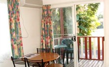 The Haven Caravan Park - Sydney Tourism