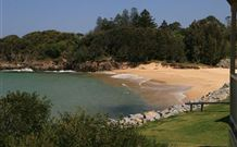 Tuross Beach Holiday Park - Sydney Tourism
