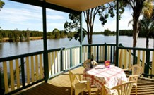Wallamba River Holiday Park Top Tourist - Aspen Parks - Sydney Tourism