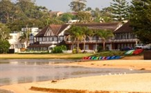 Clan Lakeside Lodge - Sydney Tourism