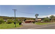 Cooma Country Club Motor Inn - Cooma - Sydney Tourism