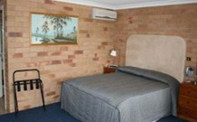 North Parkes Motel - Sydney Tourism