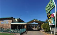 Fig Tree Motel - Sydney Tourism