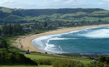 Park Ridge Retreat - Gerringong - Sydney Tourism