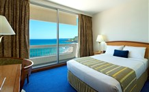 Quality Hotel NOAHS On the Beach - Newcastle - Sydney Tourism