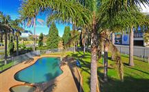 Shellharbour Resort - Shellharbour - Sydney Tourism