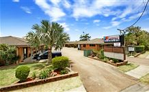 Woongarra Motel - North Haven - Sydney Tourism