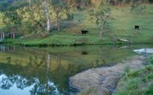 Barkeldine Farm Country Retreat - Sydney Tourism