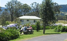 Big Bell Farm - Sydney Tourism