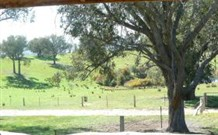 Hosanna Farm Retreat - Sydney Tourism
