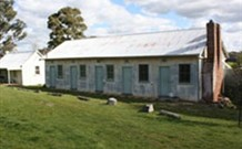 Old Minton Farmstay - Sydney Tourism