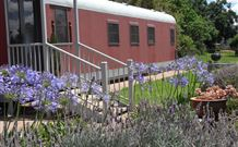 Country Carriage Bed and Breakfast - Sydney Tourism