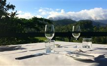 Hillcrest Mt Warning View Retreat - Sydney Tourism