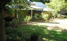 Kerrowgair Bed and Breakfast - Sydney Tourism