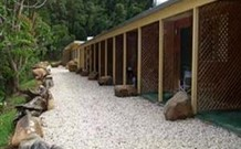 Mount Warning Forest Hideaway - Sydney Tourism