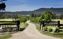 Pemberley Grange Hunter Valley Getaway - Sydney Tourism