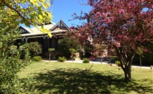 The Old Nunnery Bed and Breakfast - Sydney Tourism
