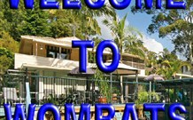 Wombats Bed and Breakfast and Apartments - Sydney Tourism