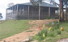 Dairy Flat Farm Holiday - Sydney Tourism