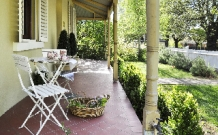 DenFenella Lodge - Sydney Tourism