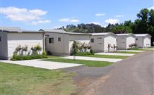 Glen Eden Cottages - Sydney Tourism