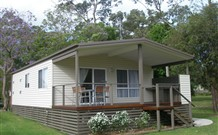 The Dairy Vineyard Cottage - Sydney Tourism