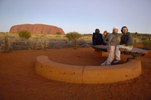 Ayers Rock - Outback Pioneer Lodge - Sydney Tourism