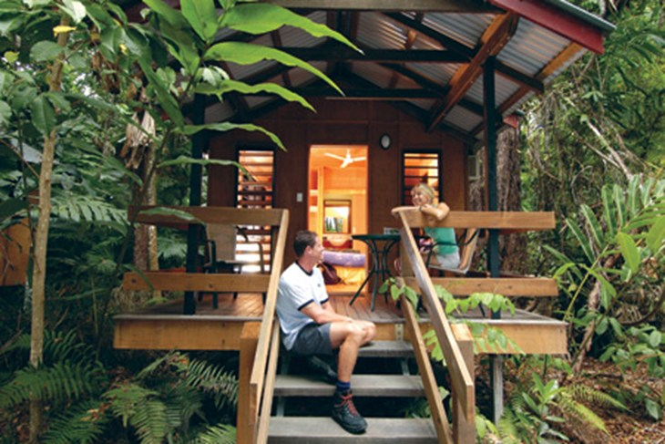 Cape Tribulation YHA - Sydney Tourism