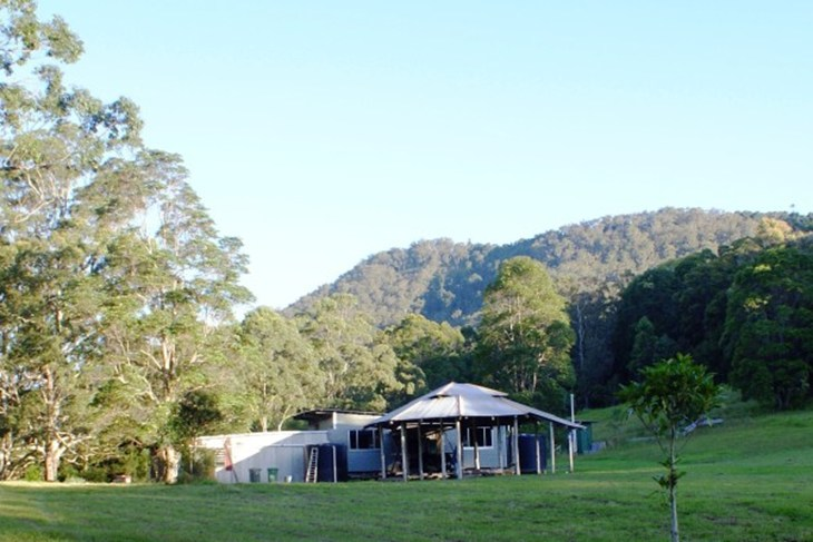 Mt Barney Retreat - Maroon - Sydney Tourism