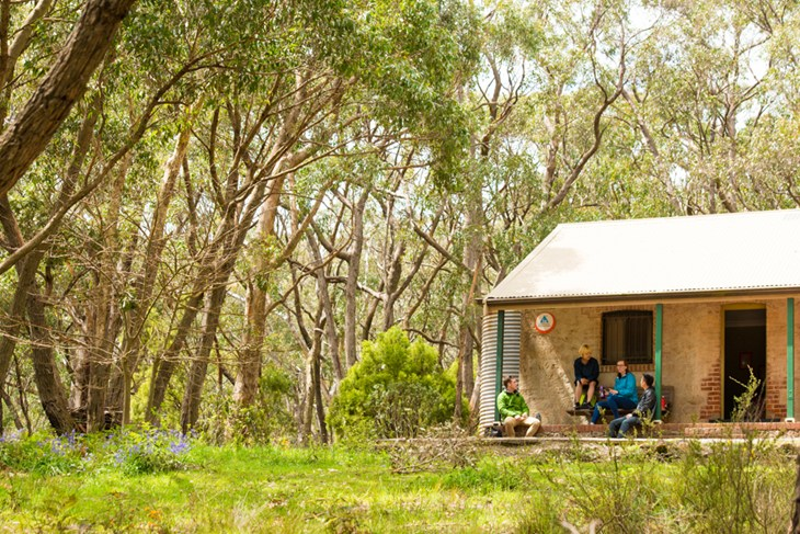 Mt Lofty YHA - Sydney Tourism